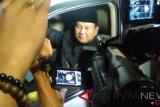 Prabowo hadiri perayaan ultah Kerajaan Arab Saudi