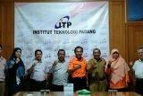 BPBD Agam gandeng ITP rancang strategi pengurangan risiko bencana