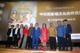 Kenapa mesti ajak China ramaikan perfilman nasional?