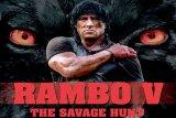 Jadwal rilis seri terakhir film 'Rambo'