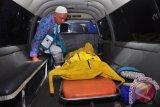 Calhaj Embarkasi Batam yang meninggal bertambah jadi tiga orang