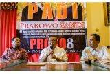 Deklarasi Prabo8 untuk Prabowo-Sandi