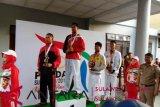 Kabupaten Sinjai rebut perak kumite-67 kg