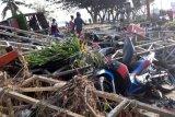 Selebritis Indonesia sampaikan doa untuk Palu dan Donggala