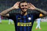 Tawaran kontrak baru dari Inter untuk Icardi