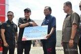 Pertamina bantu nelayan di pulau batu daka