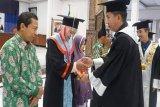 Politeknik Muara Teweh wisuda 45 mahasiswa