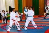 Karateka Sulsel perkuat timnas hadapi AUG Myanmar