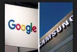 Samsung dan Google berkolaborasi hadirkan layananan android messages