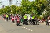 24.860 pelanggar lalu lintas di Kudus kena tilang