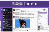 Cuplikan video penembakan Jerman tersiar di situs game Twitch