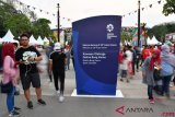 Jelang Penutupan Asian Games 2018
