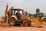 Trakindo luncurkan eskavator produksi dalam negeri