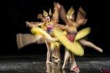 Bandung International Dance Competition