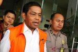 PLTU Riau-1, KPK periksa kader Golkar Nawafie Saleh
