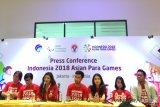 Lagu Tema Asian Para Games diharapkan pacu semangat atlet