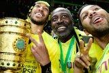 Piala Afrika: Gabon tak lolos, Aubameyang absen pada Piala Afrika