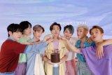 Boy grup GOT7 luncurkan album ketiga