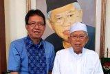 Bravo-5 Lampung Ucapkan Selamat Erick Thohir Ketua Timses