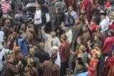 Koalisi Prabowo-Sandiaga sisir ulang timses