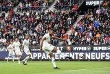 Hasil laga dan klasemen sementara Liga Prancis