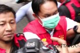 Tersangka dana gempa mengajukan Praperadilan