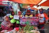 Goweser Lampung kumpulkan Rp67 juta untuk Lombok