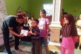 Pegiat Literasi Peringati Hari Aksara Internasional di Lampung