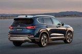 Hyundai Santa Fe dan Accent raih rating tertinggi uji tabrakan