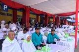 Kemenag Banyumas Matangkan Persiapan Kedatangan Jemaah Haji