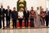 Presiden: Indonesia mengajukan tuan rumah Olimpiade 2032
