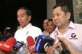 Jokowi ingatkan dukung-mendukung harus