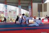 Karate Bantaeng kumpulkan tujuh medali Porda