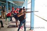 Ratusan peserta ikuti kejurnas menembak Lampung