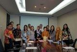 DPRD Manado konsultasi PP 12/2018 di Kemendagri