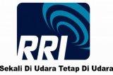 RRI Perkenalkan platform baru konvergensi