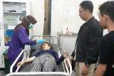 Pelayanan rawat jalan RSUD dr Doris Sylvanus libur saat Lebaran