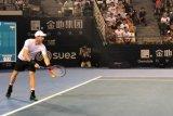Lewati Goffin, Murray lolos ke perempat final Shenzhen Terbuka