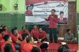 PDIP Kudus solid dukung Jokowi-Ma'ruf