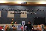 DJP Sumsel-Babel upayakan tingkatkan penerimaan pajak
