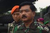 Panglima TNI: Komunikasi di Palu masih terputus