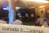 Garuda siapkan Palembang jadi kota penghubung maskapai