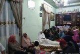 Kepala Biro LKBN ANTARA Sumut Suparmono wafat