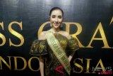 Nadia Purwoko ungkapkan saingan terberat di Miss Internasional 2018 dari Asia