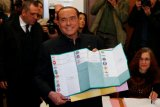 Berlusconi resmi beli klub Serie C Monza