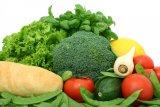 Kenali tanda tubuh kurang konsumsi sayur