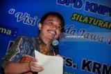 Roy Suryo sarankan pemerintah revisi aturan terkait kasus Bank Mandiri