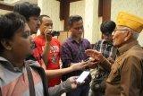 LVRI Tidak Mengakui Haji Lulung sebagai Ketua Umum PPM