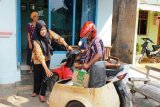 Penyandang disabilitas salurkan Bantuan Pangan Non Tunai