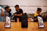 Sejumlah pengguna iPhone XS keluhkan Wi-Fi buruk